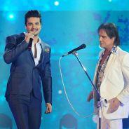Especial Roberto Carlos: Luan Santana, Marina Ruy Barbosa e outras curiosidades do show!