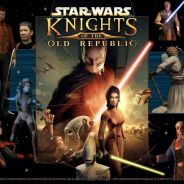 """Game """"Star Wars: Knights of the Old Republic"""" ganha versão para Android"""