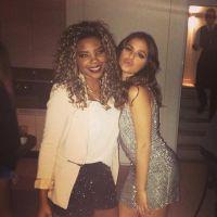 Ludmilla relembra aniversário de Bruna Marquezine e posta vídeo delas dançando funk!