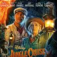 """O filme """"Jungle Cruise"""" também chegará ao Disney+ em 12 de novembro, dia do Disney Plus Day"""