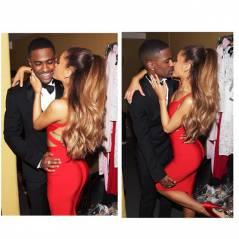 Ariana Grande apoia Big Sean em momento difícil da vida do gato!