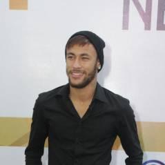 Neymar Jr. e Robinho são atrações de jogo beneficente que vai passar na TV