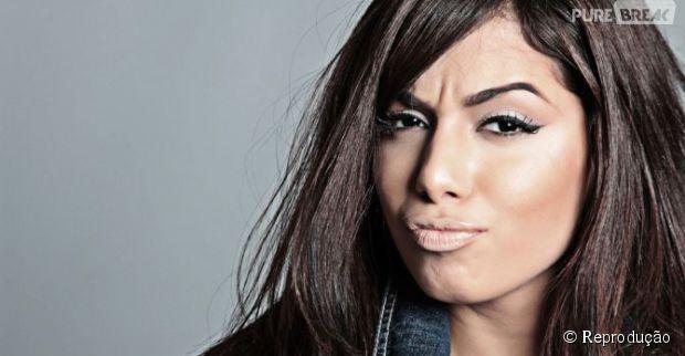 Anitta fala sobre sucesso em 2014 e planos para 2015