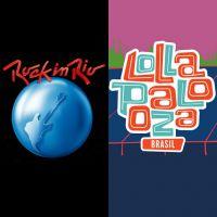 Rock in Rio ou Lollapalooza? Qual vai ser o melhor festival de música no Brasil em 2015?