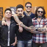 """Banda Malta se apresenta no """"Show da Virada"""" e revela planos para 2015!"""