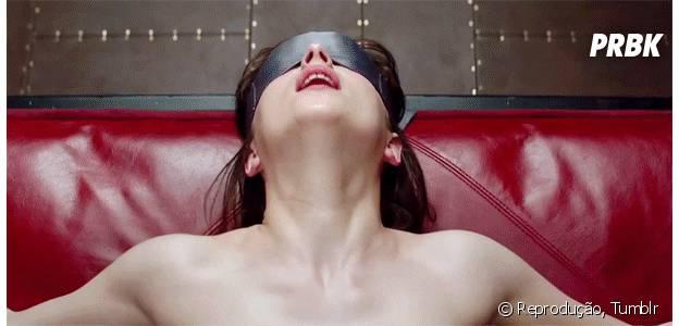"""Jamie Dornan interpreta Christian Grey em """"Cinquenta Tons de Cinza"""""""