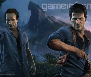 """Uncharted 4: A Thief's End"" terá modo multiplayer competitivo"