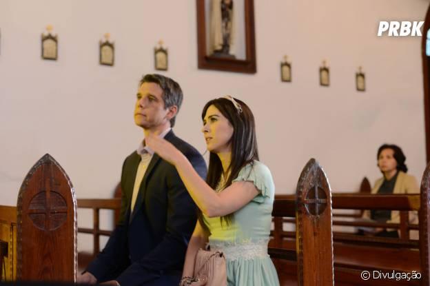 """Loucas pra Casar"" conta com Tatá Werneck, Ingrid Guimarães, Suzana Pires e Márcio Garcia no elenco"
