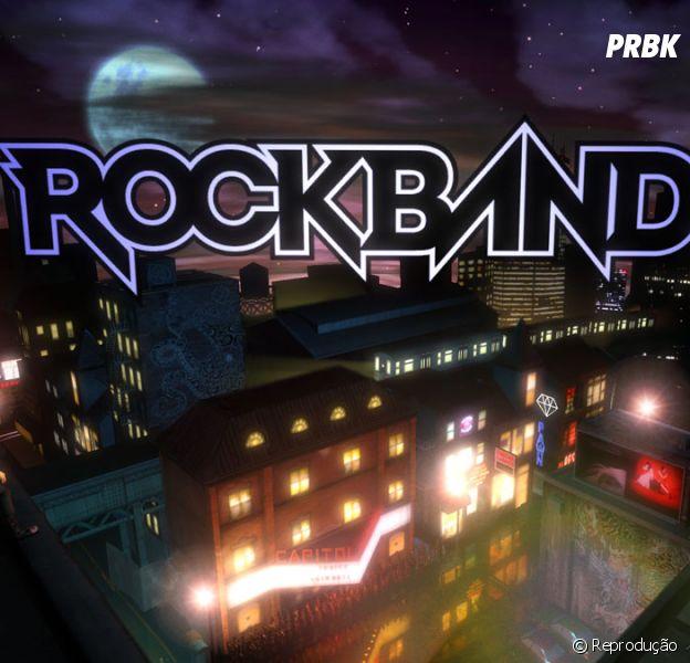 """""""Rock Band 3"""" ganha DLC com músicas de Actic Monkeys, Foo Fighters e Avenged Sevenfold"""