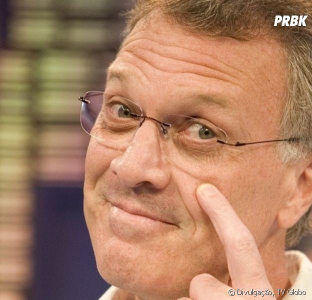 """No """"BBB15"""": Pedro Bial revela mais novidades e jornalistas ficam confinados por duas horas!"""