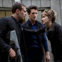 """De """"Insurgente"""": Shailene Woodley e elenco principal fala sobre o filme em novo vídeo de bastidores"""