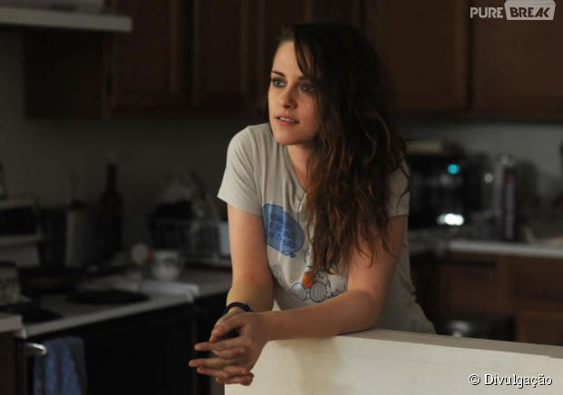 "Kristen Stewart estrela ""Para Sempre Alice"""