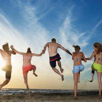 Situações engraçadas e inconvenientes que acontecem em viagens com amigos!