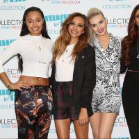 """Little Mix lança nova versão de """"Move"""" e libera vídeo dos bastidores das gravações!"""