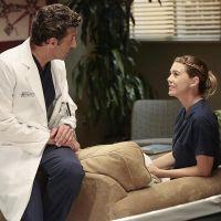 """Em """"Grey's Anatomy"""": Na 11ª temporada, Meredith e Derek passam a viver um relacionamento à distância"""