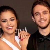 Selena Gomez e Zedd curtem encontro jogando boliche e cantora posta vídeo no Instagram