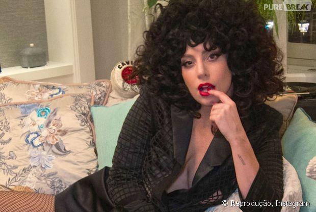 Lady Gaga se apresenta no Grammy Awards 2015 com Tony Bennett