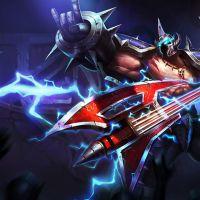 """Deezer e """"League Of Legends"""": o streaming de música disponibiliza a trilha sonora do jogo"""