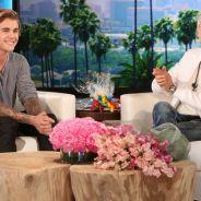 """Justin Bieber aparece de novo visual e relembra erros do passado: """"Fiz coisas que não foram boas"""""""