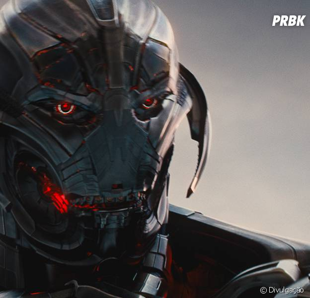 """""""Os Vingadores 2: A Era de Ultron"""""""