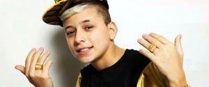 MC Pedrinho, de 12 anos, pode ser impedido de cantar no Brasil por causa de músicas polêmicas!