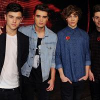 HitBreak: Union J, The Vamps e Lawson fazem sucesso na onda de One Direction