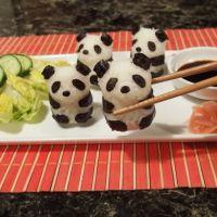 De Minions à Hello Kitty, conheça os sushis mais diferentes já feitos!