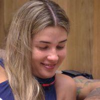 """No """"BBB15"""": Aline revela que tem vestido especial para Final: """"Acho que vou usar"""""""