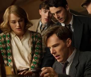 """""""O Jogo da Imitação"""" pode levar uma estatueta do Oscar 2015 para casa"""