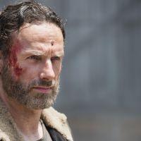 """Série """"The Walking Dead"""": Na 5ª temporada, Andrew Lincoln diz que retorno será """"brutal""""!"""
