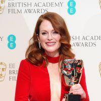 """BAFTA 2015: Julianne Moore, filme """"Birdman"""" e outros vencedores. Confira!"""