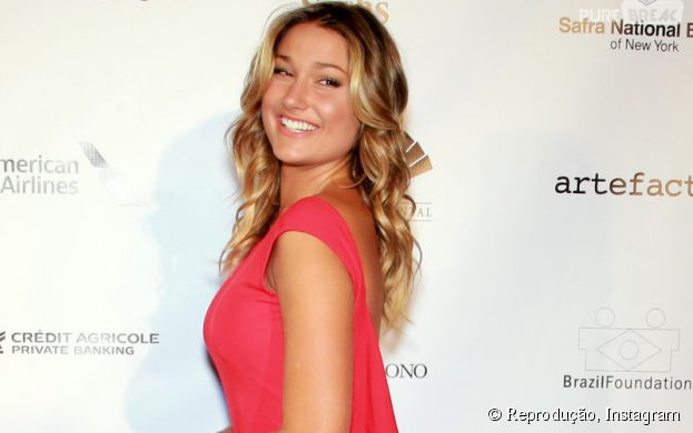 Estilosa, talentosa e linda! Saiba os motivos para amar Sasha Meneghel