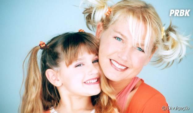 Sasha Meneghel: Por que virar fã da filha de Xuxa?