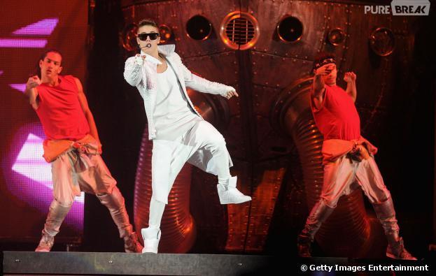 Shows de Justin Bieber sofrem queda de vendas após polêmicas no Brasil