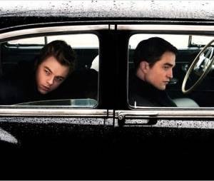 "Trailer de ""Life"", com Robert Pattinson"