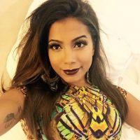 Anitta abre o jogo sobre os preparativos para o Carnaval e conta tudo!