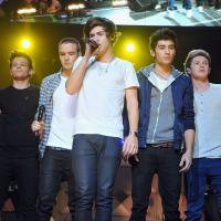 """One Direction fica irritado com o vazamento de """"Midnight Memories"""" e critica fãs!"""