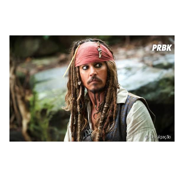 """""""Piratas do Caribe 5"""""""
