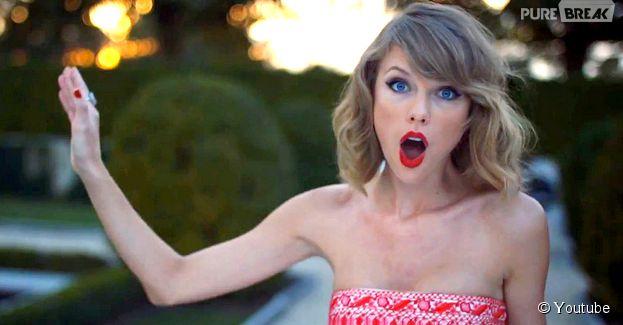 Taylor Swift no Brasil: Show no país é proibido pela mãe da cantora, Andrea Swift, por não querer a filha em países de terceiro mundo