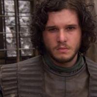 """Kit Harington, o Jon Snow de """"Game of Thrones"""", fala sobre as cenas de nudez da série"""