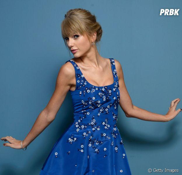 Equipe de Taylor Swift desmente boatos sobre vinda da cantora ao Brasil