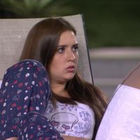 """No """"BBB15"""", após saída de Angélica, Tamires quer liderança para mandar Mariza ao Paredão!"""
