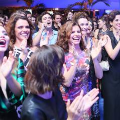 """Novela """"Sete Vidas"""": Saiba 5 coisas que rolaram na festa de lançamento da nova trama da Globo!"""