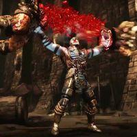 """Jogo """"Mortal Kombat X"""" ganha novo vídeo mostrando como serão as finalizações"""
