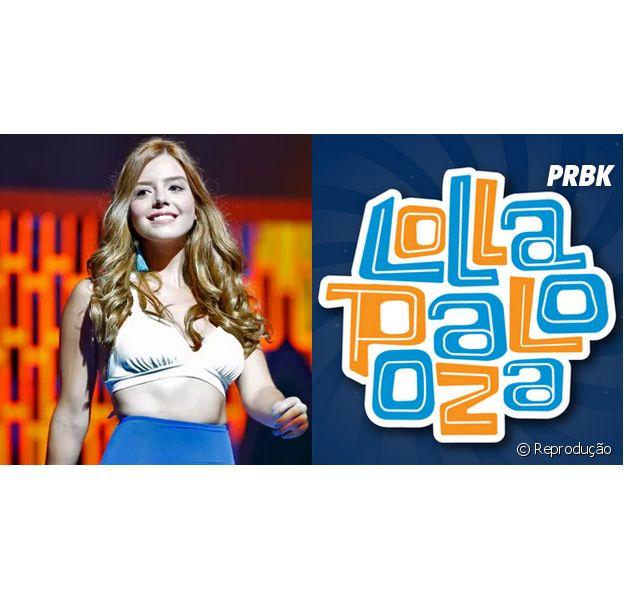 Lollapalooza 2015: Giovanna Lancellotti está ansiosa para shows de Pharrell Williams, Calvin Harris, Steve Aoki e mais
