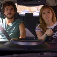 """Te contei? Novela """"Sete Vidas"""": primeiro encontro de Júlia (Isabelle Drummond) e Pedro!"""