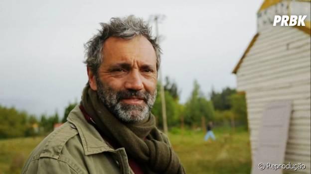 """Miguel (Domingos Montagner) vai ter muitas aventuras na primeira semana de """"Sete Vidas"""""""