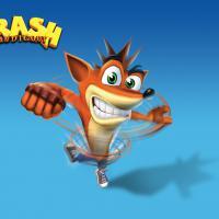 """Sony pode estar querendo comprar de volta a série """"Crash Bandicoot"""" da Activision"""