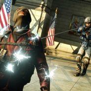 """De """"Battlefield Hardline"""": trailer de lançamento mostra emoções do conflito entre polícia e bandidos"""