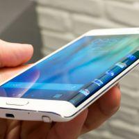 Samsung Galaxy S6 e S6 Edge permitem a senha do Facebook por impressão digital
